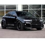 Lumma Design BMW X6 CLR X 650 GT E71 2009