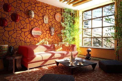 arredamento africano caratteristiche dello stile etnico arredare la casa