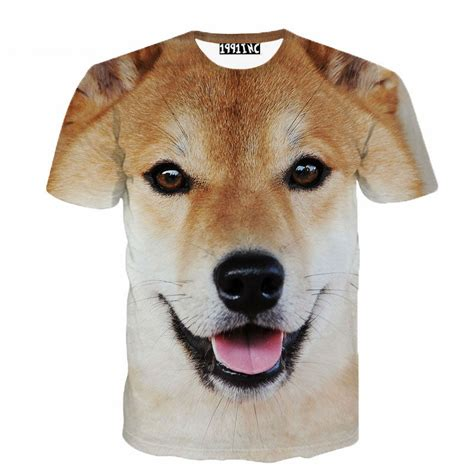 shirts for dogs 3d shirt for and