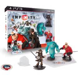 Infinity For Ps3 Disney Infinity Starter Pack Ps3 Sony