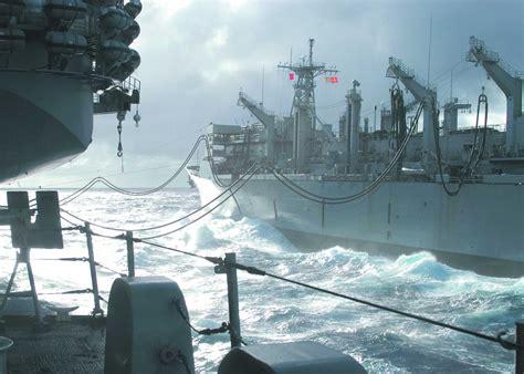 boatswain mate unrep august 2016 writer