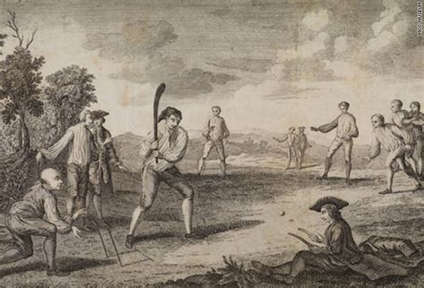 how did new year start history did baseball begin in 18th century cnn