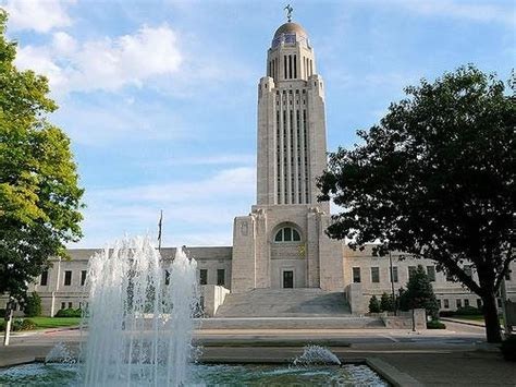 haunted houses lincoln ne nebraska state capitol lincoln nebraska real haunted place