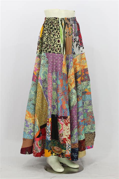 Rok Pendek Wanita Goodein Original jual rok batik 5 pcs perca unik baru rok panjang