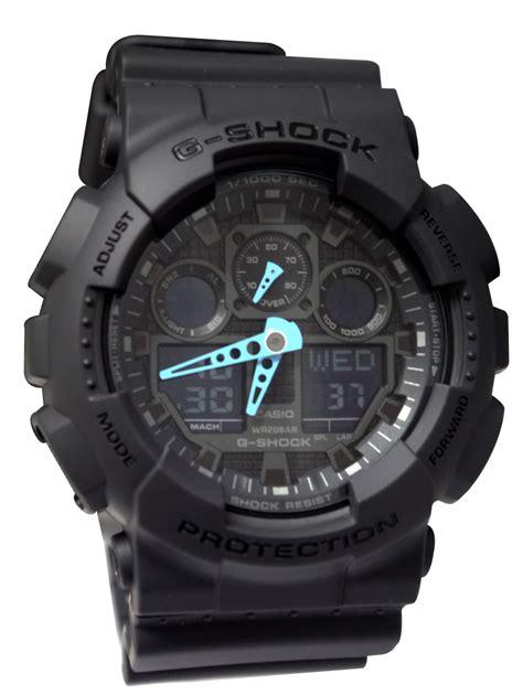 g shock db 2034 black casio ga100c 8a g shock digi gray new ebay