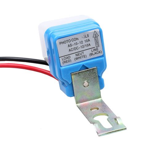 photocell sensor automatic light control switch photocell switch reviews online shopping photocell