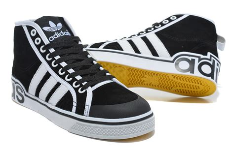 new on sale adidas originals suede high top casual