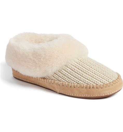 ugg knit slippers sale 2017 nordstrom anniversary sale s fashion