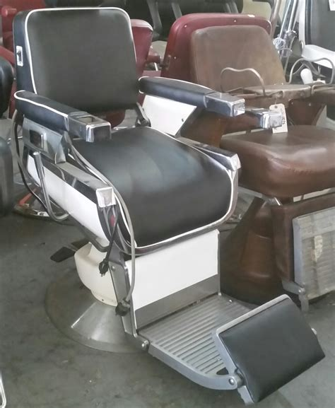 belmont barber chair electric base the barber page