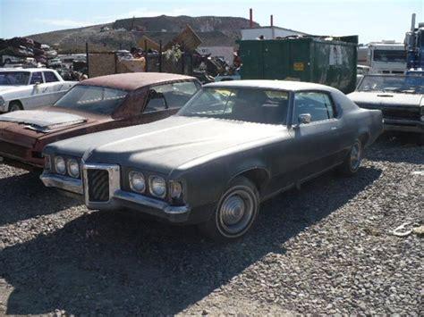 how make cars 1969 pontiac grand prix navigation system 1969 pontiac grand prix 69po4624d desert valley auto parts