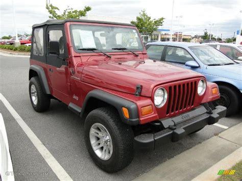 1998 jeep wrangler se 4x4 exterior photos gtcarlot
