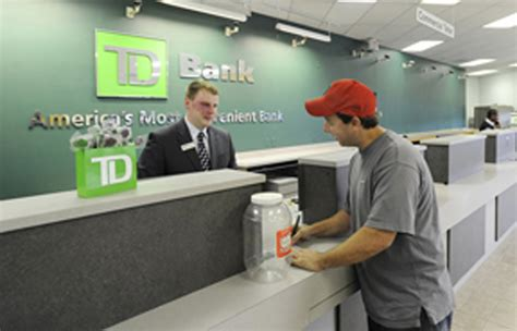 td bank services td bank about mailing error the portland press