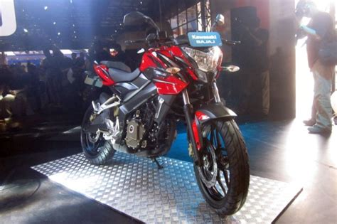 Harga Baja Feed pulsar 200 ns all about nothing