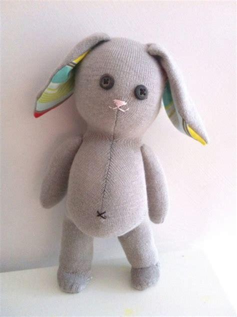 sock bunny i wanna make one the craft