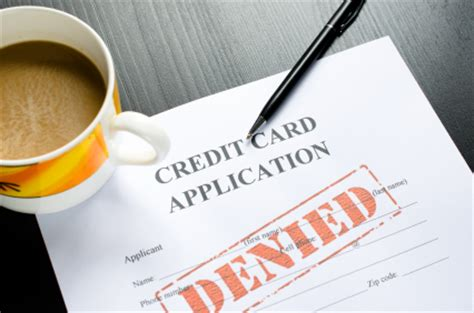 adverse kredit bank account half of adults risk being rejected for a credit card