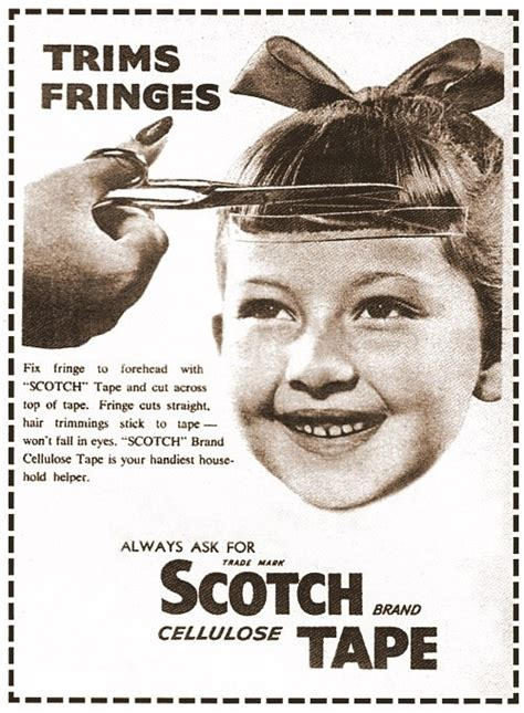 1950s perms the blog of random beauty tips how to trim your own bangs