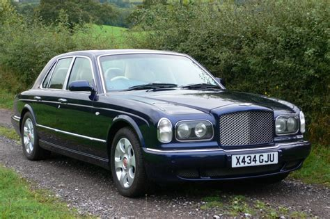 2000 bentley arnage bentley arnage