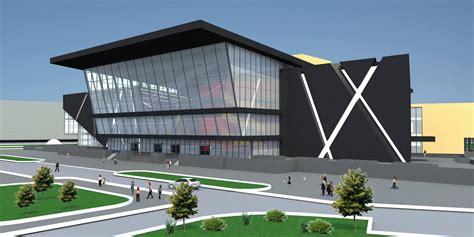 modern buildings modern buildings concepts 3d artlantis renders