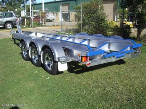 boat trailer wheels perth new goldstar power boats boats online for sale