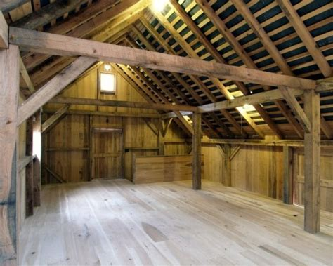 barn interiors barn interior old barns pinterest