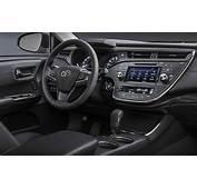 2018 Toyota Avalon Hybrid Rumors Redesign Changes