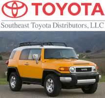 southeast toyota distributors southeast toyota distributors recalls vehicles seat