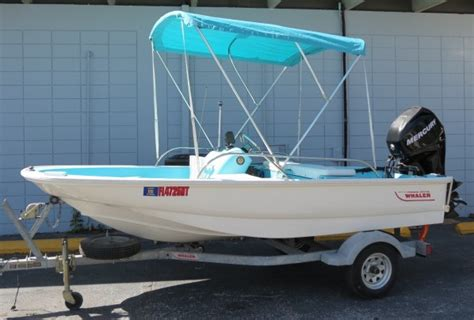 whaler boats for sale in florida boston whaler 130 boats for sale in florida