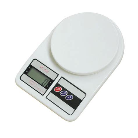 Timbangan Dapur jual digimart timbangan dapur digital putih 10 kg harga kualitas terjamin