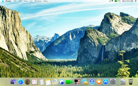 apple yosemite mac os x yosemite