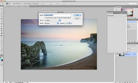 photoshop tutorial step by step pdf photoshop tutorial creative colour effects in landscapes