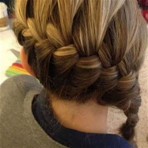 how to i french plait my own side hair how to do a 12 different types of braids you should totally try