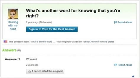 yahoo email questions answers top 50 funny yahoo questions and answers