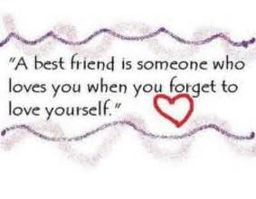 Best friend best quotes and poetry