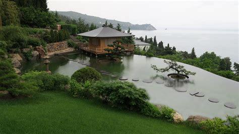 Landscape Architecture Resources The Japanese Garden Secrets Of Landscape Design