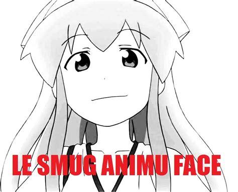 Smug Meme Face - smug k on face jpg smug anime face know your meme memes