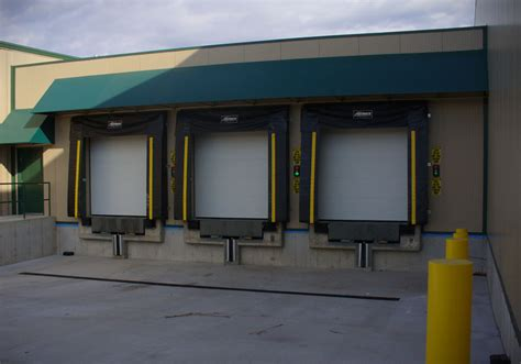 industrial awnings industrial northrop awning company