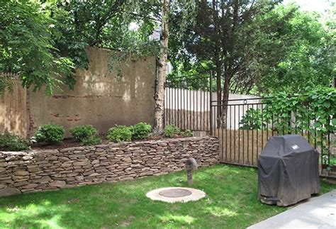 backyard brooklyn brooklyn backyard design build traditional landscape