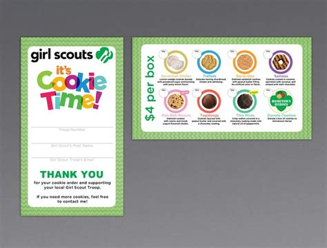 Boy Scout Leader Business Card Template by Scout Troop A Business And Troops On