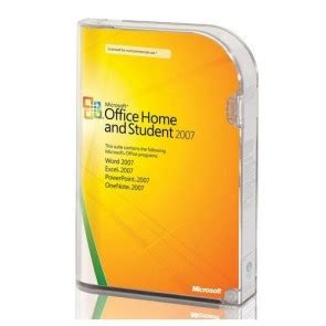 office 2007 home and business product for ms office professional home and business