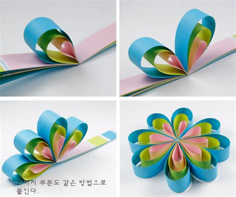 Paper Craft Work Tutorial - 1000 images about quilling and paper flower tutorials on