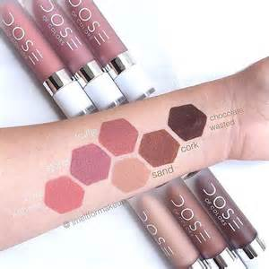 dose of colors cosmetics 25 best ideas about dose of colors on matte