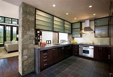 cocinas pequenas en forma de  cincuenta disenos decoracion de cocina cocinas pequenas en