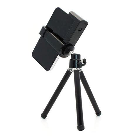 Tripod Mini Holder Smartphone mini tripod for smartphone rotatable mobile stand with holder