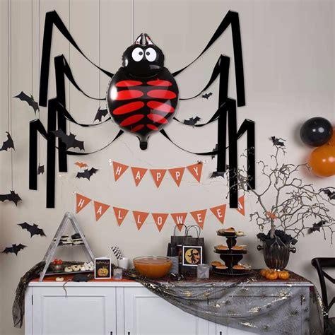decorar globos para halloween decoracion para halloween globo de ara 241 a gigante fiesta