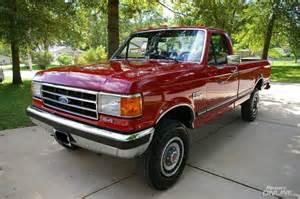 1990 ford f 250 lariat