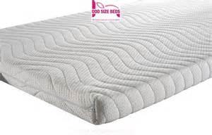 size mattress topper bespoke laytec foam mattress topper t3000 size beds