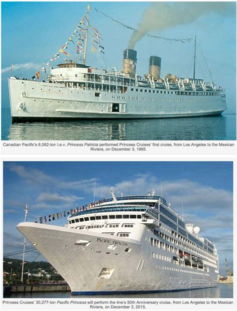 Cruise Wed In Los Angeles Last Week by History Of Princess Cruises 2015 Is The Cruise Lines