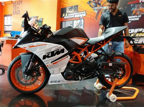 Ktm Duke 200 Price In Bangalore Ktm 200 Duke Page 901
