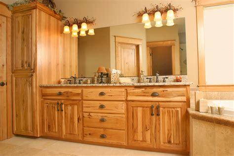 hickory bathroom cabinets affordable custom cabinets showroom