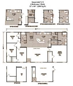 skyline mobile homes floor plans country land and homes real estate